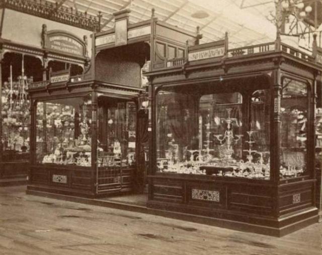 1876 Centennial International Exhibition