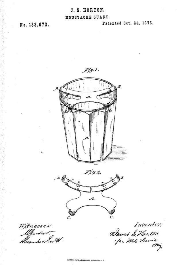 1876 Patent