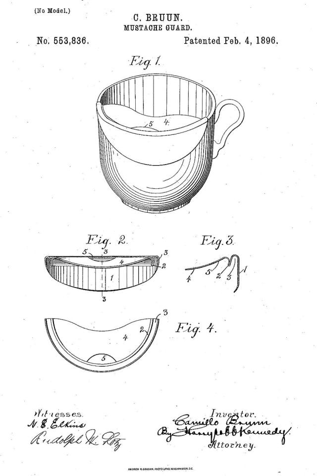 1896 Patent